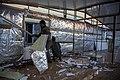 کارگاه ساخت کانکس برای مناطق زلزله زده کرمانشاه در ایران Structural Concrete Industrial in Iran. 05.jpg
