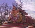 கோவை செம்மொழி மாநாடு- கவலையில் மன்னன் - மாதிரி.jpg