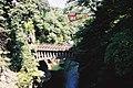 国道20号線新猿橋 - panoramio.jpg
