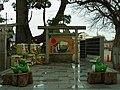 布忍神社にて 松原市北新町2丁目 Nunose-jinja 2012.1.14 - panoramio.jpg
