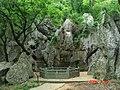 "杭州. ""月岩望影"" - panoramio.jpg"