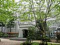 立教大学池袋キャンパス4号館.JPG