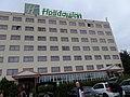 維羅納假日飯店 Holiday Inn Verona - panoramio.jpg