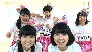 Rock A Japonica - Image: 踊ろっかジャポニカ 〜SPARKLE TOUR!!編〜 13s
