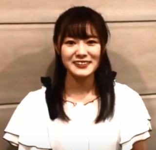 Rena Hasegawa Japanese voice actress and a former singer