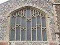 -2019-01-25 East window, east facing elevation of Saints Peter and Paul, Edgefield, Norfolk.JPG