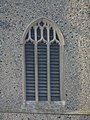 -2019-02-24 Window, Saint Mary's parish church, Happisburgh.JPG