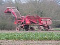 -2020-01-05 CTM 9000 Series Beet cleaner Loader, Northrepps, Norfolk.JPG