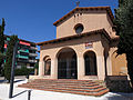 005 Església de Sant Pere del Morell (Sant Andreu de Llavaneres).JPG