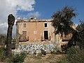 009 Mas de Santa Bàrbara (Sitges), façana sud.jpg