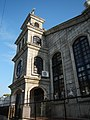 01217jfWest Halls Church Cupang Balanga City Bataanfvf 05.JPG