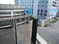 01948jfQuezon Avenue MRT Stations Eton Centris EDSA roadfvf 18.jpg