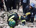 040108중앙119구조본부 이란 밤시 지진 출동21.jpg
