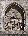 050 Església de Santa Caterina (València), capella sepulcral tapiada.JPG
