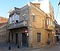054 Cal Menutx (Mollerussa), a la Vilaclosa.JPG