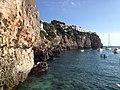 07730 Cala en Porter, Illes Balears, Spain - panoramio (11).jpg