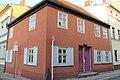 09085655 Berlin-Spandau, Kolk 12 Wohnhaus 1747 002.JPG