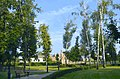 092. Рамонь. Дворцовый комплекс принцессы Ольденбургской. Парк.jpg