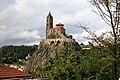 0 1138 Le Puy-en-Velay (Frankreich) - Saint-Michel-d'Aiguiihe.jpg