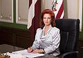 10.Saeimas priekšsēdētāja Solvita Āboltiņa (5205778691).jpg