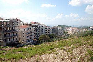 Slinfah - Image: 10km Slinfah