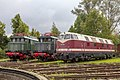118 788-9, Germany, Thuringia, Railway Museum Weimar (Former depot Weimar) (Trainpix 151332).jpg