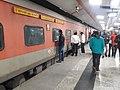 12958 Swarna Jayanti Rajdhani Express - AC 2 tier coach.jpg