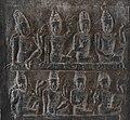 12th century Airavatesvara Temple at Darasuram, dedicated to Shiva, built by the Chola king Rajaraja II Tamil Nadu India (66).jpg