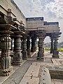 12th century Mahadeva temple, Itagi, Karnataka India - 10.jpg