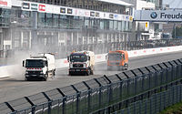 13-07-13 ADAC Truck GP 05 Cleaning trucks.jpg