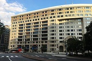 Inter-American Development Bank International organization for financing infrastructure development in Latin America