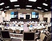 14-WFF Range Control Center