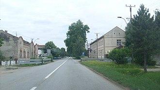 North Bačka District - Image: 14.06.2008. Mali Idjos Kishegyes panoramio Sandor Bordas (1)