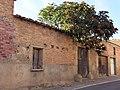 14 Casa al c. Major 11 (els Arcs), entrada c. Balaguer.JPG