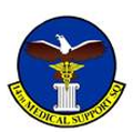 14 Medical Support Sq emblem.png