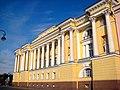 1544. St. Petersburg. English Embankment, 2.jpg