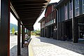 160730 Naka-Karuizawa Station Karuizawa Nagano pref Japan08n.jpg