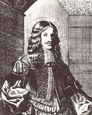 Louis VI, Landgrave of Hesse-Darmstadt - Image: 1630 Ludwig