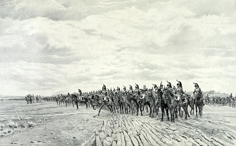 File:1805 Napoleon at Austerlitz.jpg