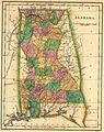 1822 Map of Alabama counties.JPG