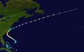 1857 North Carolina hurricane track.png