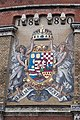 1880 Budapest coat of arms (15874512430).jpg