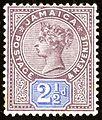 1891 2half Jamaica Yv29 SG29.jpg