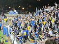 1906 Ultras at Union at Earthquakes 2010-09-15 7.JPG