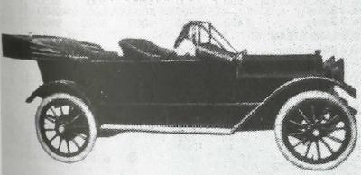 1914 Lambert model 46-C