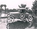 1921 FA Read and his 490 Chevrolet Marvin D Boland Collection BOLANDB4260.jpg