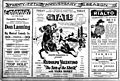 1926 - Colonial - State - Rialto Theater Ad - 11 Oct MC - Allentown PA.jpg
