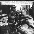 1948 ירושלים בעיר העתיקה - עמדת ירי ערבית (כולל חיילת ערביה)-PHL-1089277.png
