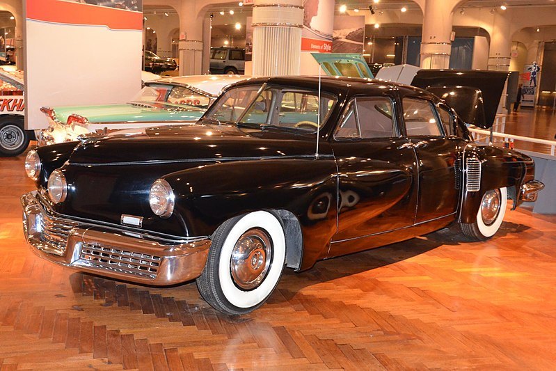 File:1948 Tucker 48 - The Henry Ford - Engines Exposed Exhibit 2-22-2016 (12) (32033804551).jpg