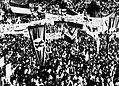 1953 Iranian coup d'état - Tehran rally.jpg